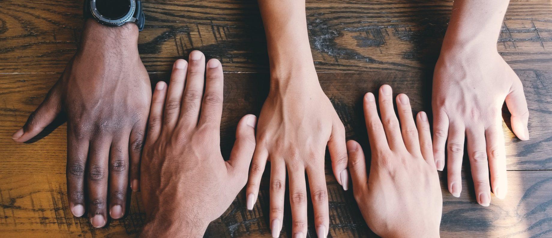forming spiritual community