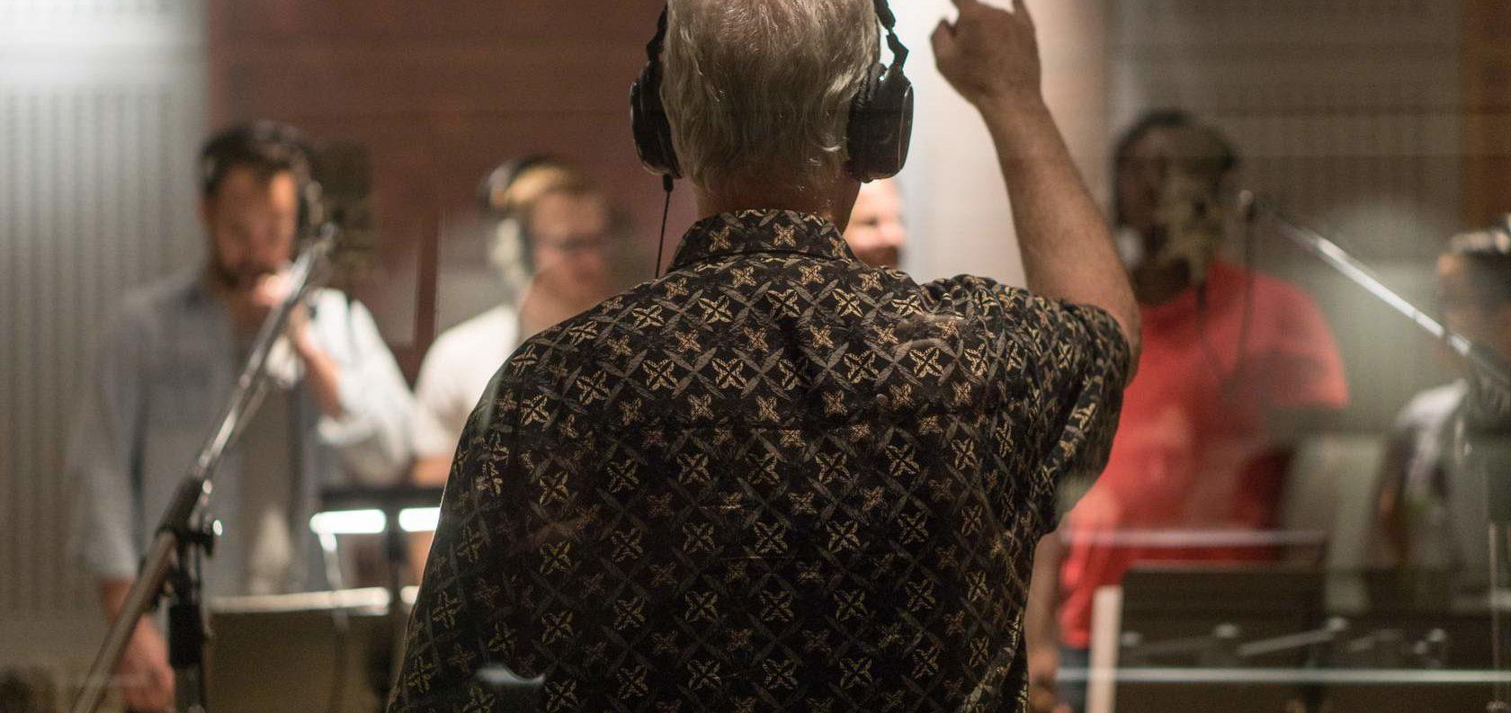 Ed Directing
